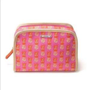 Stella & Dot - Beauty Bag - Pineapples